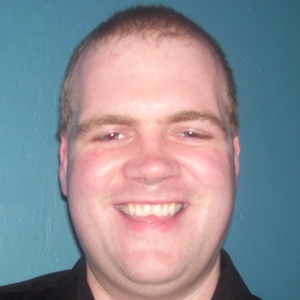 Photo of Christopher Sean Willett