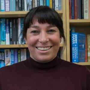 Photo of Sally Pattle