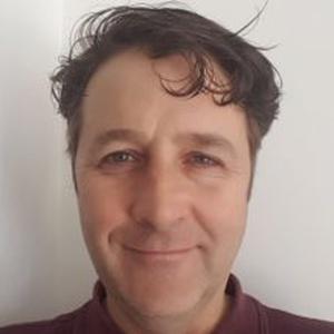 Photo of Tim Davis