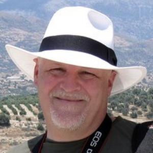 Photo of Andrew Skudder