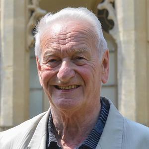 Photo of Jack Allan Hazelgrove