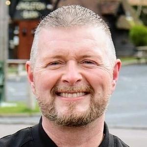 Photo of Dirk Ross