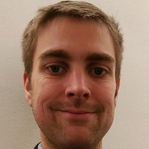 profile photo of James Paul King