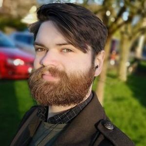 Photo of Matt Downey