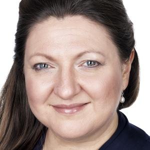 Photo of Glenda Davies