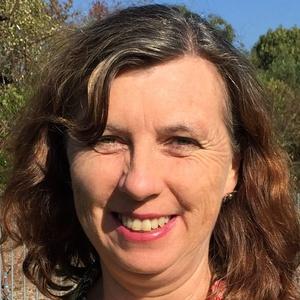 Photo of Jane Quinton