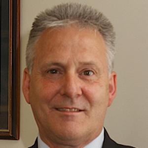 Photo of Mark Healey