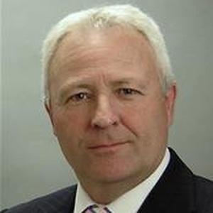 Photo of Graham Andrew Backhouse