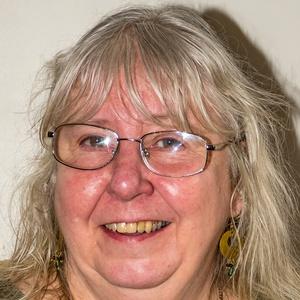 Photo of Pat Irwin