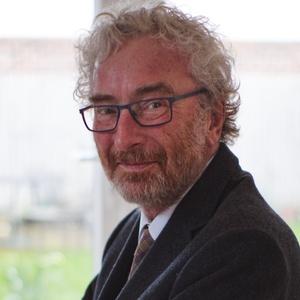 Photo of Neil Tungate