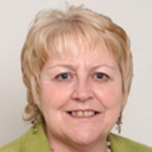 profile photo of Beverley Egan