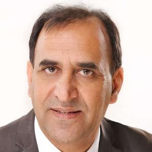 Photo of Zulfiqar Ali