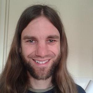 Photo of Chris Bluemel