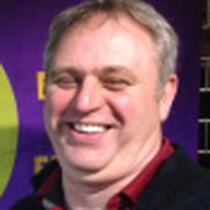 profile photo of Nigel Cecil