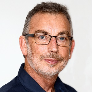 profile photo of Geoffrey George Garbett
