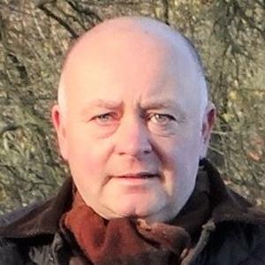 Photo of Mark Rowley