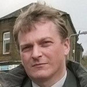 Photo of Steve Clapcote