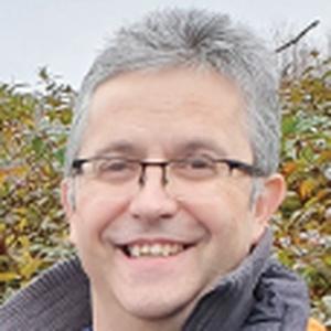 Photo of Simon Payne