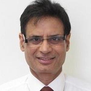 Photo of Mohammed Gultasab Khan