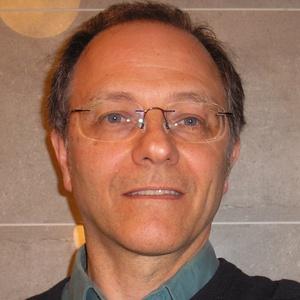 Photo of Matthew Burgess