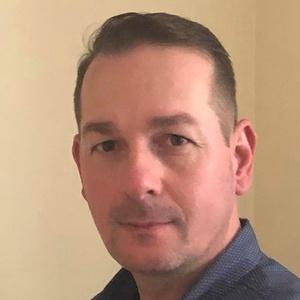 Photo of Scott Durham
