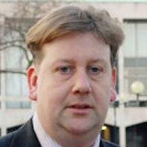 Photo of Ian Gilbert