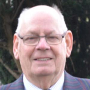profile photo of Ivor Walker