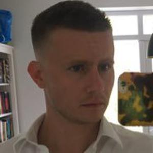 profile photo of Garry Paul Bridges