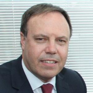 Photo of Nigel Dodds