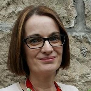 Photo of Lorraine McLaren