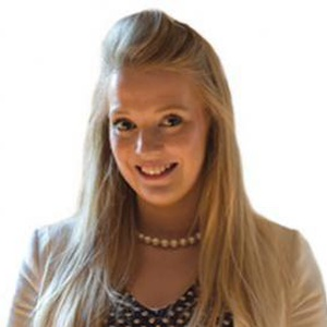 Photo of Olivia Lyons