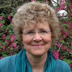 profile photo of Grace Wiltshire