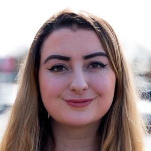 profile photo of Sophie Thompson