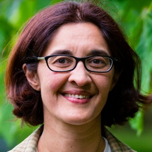 Photo of Humaira Sanders