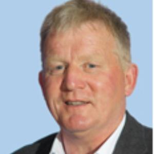 Photo of Ciarán Archibald