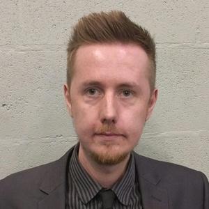 Photo of Kenneth William Ashworth