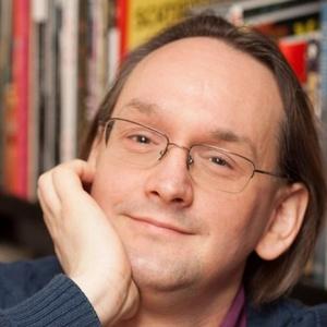 Photo of Owen Dunn
