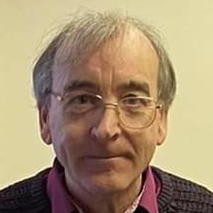 Photo of Martin Berry