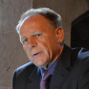 Photo of Les Phillimore