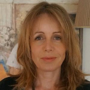 Photo of Catherine Francis Faulks