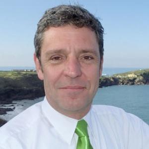 Photo of Steve Slade