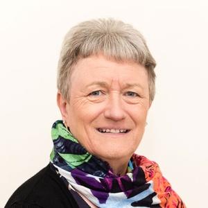 Photo of Joy Bratherton