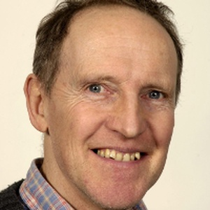 Photo of Dave Dalton