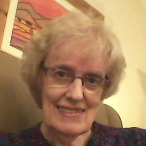 Photo of Christine Cullen