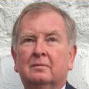 profile photo of Mark Vernon Harland