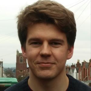 Photo of Edmund Potts