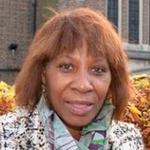 profile photo of Molly Samuel-Leport