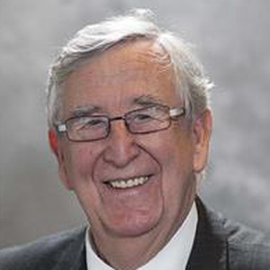 Photo of John Michael Reynolds