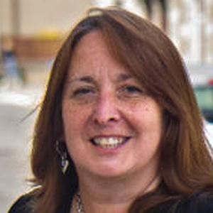 Photo of Christine Jardine
