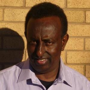 Photo of Sabriye Warsame